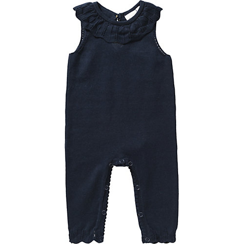NAME IT Strampler NBFRAIN , Organic Cotton Gr. 80 Mädchen Baby | 05713752377546