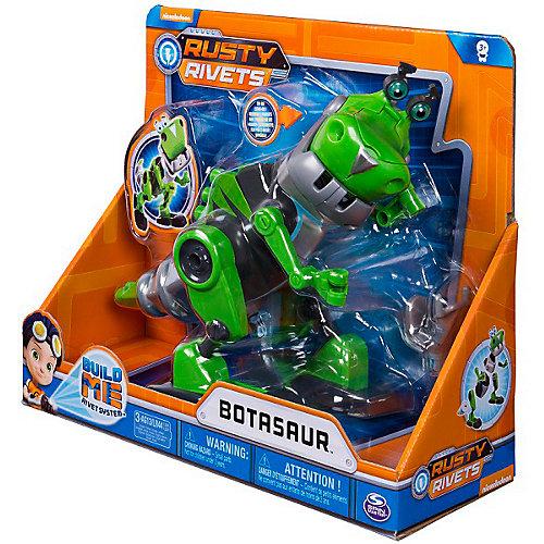 """Игровой набор Spin Master """"Расти-механик"""" Ботозавр Рекс"""