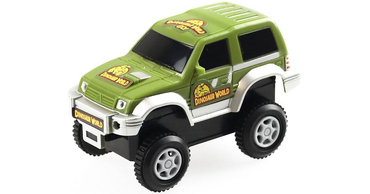 Magic Traxx Geländewagen, mit LED
