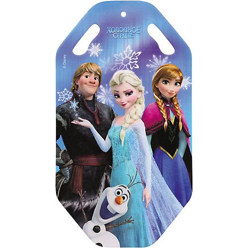 "Ледянка 1Toy Disney  ""Холодное сердце"", 92см от 1Toy"