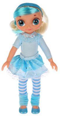 """Кукла Карапуз """"Сказочный патруль"""" Снежка с набором волос, 33 см"""