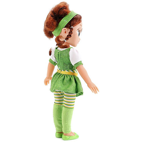 "Кукла Карапуз ""Сказочный патруль"" Маша, озвученная, 33 см от Карапуз"