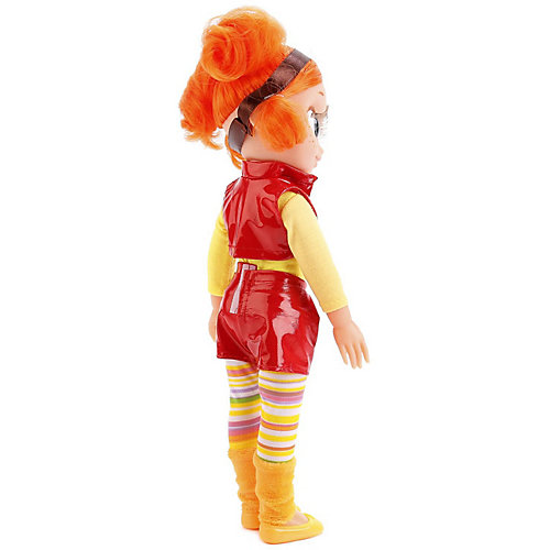 "Кукла Карапуз ""Сказочный патруль"" Алёнка, озвученная, 33 см от Карапуз"