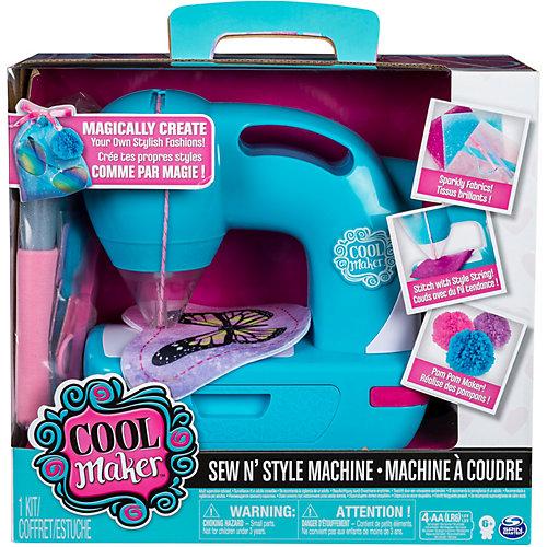 """Швейная машинка Cool Maker """"Sew Cool"""" от Cool Maker"""