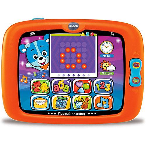 """Развивающая игрушка Vtech """"Первый планшет"""" от Vtech"""
