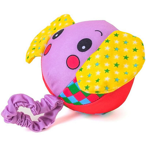 """Мяч для детской йоги People """"Слоник"""""""