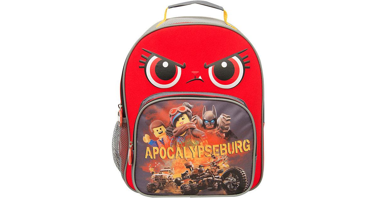 Kinderrucksack Lego Movie 2 Luxury Junior Backpack