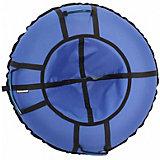 Тюбинг Hubster Хайп синий (120см)