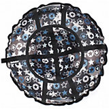 Тюбинг Hubster Люкс Pro Фабрика звезд (80см)