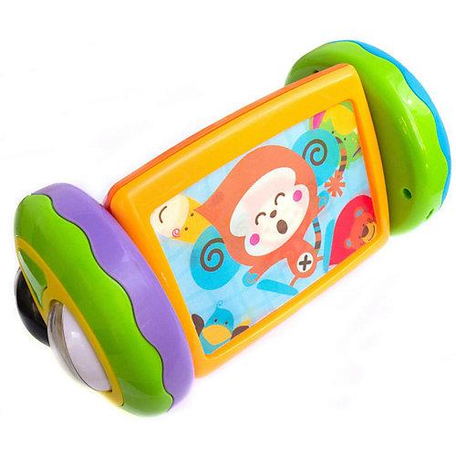 "Развивающая игрушка Bkids ""Ролик Биби"" от Infantino BKids"