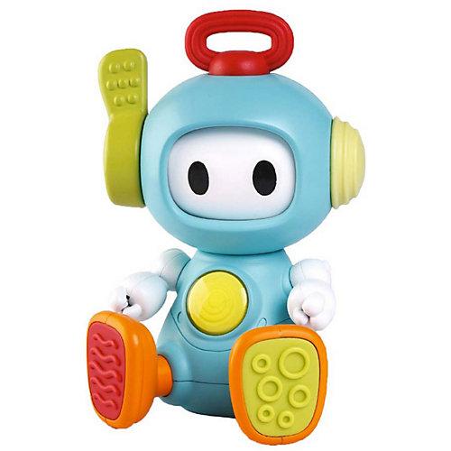 """Развивающая игрушка Bkids """"Робот-исследователь"""" от Infantino BKids"""