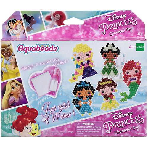 "Набор для творчества Aquabeads ""Disney Princess"" от Эпоха Чудес"
