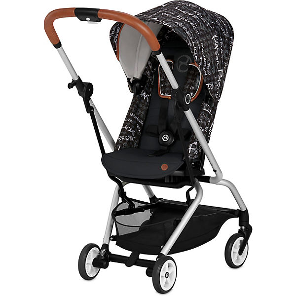 Buggy Eezy S Twist, Gold-Line, Fashion Edition, Strength