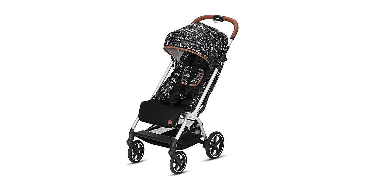 Cybex · Buggy Eezy S+, Gold-Line, Strength, Fashion Edition, 2019