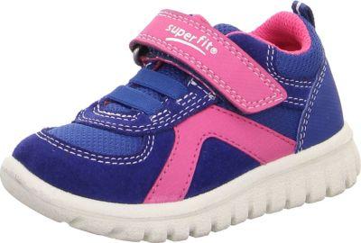 superfit Mode & Schuhe in lila für Mädchen online kaufen