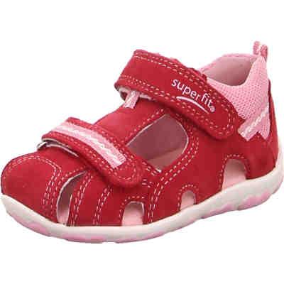 c72f96b2bf8c1f Babyschuhe in rot online kaufen