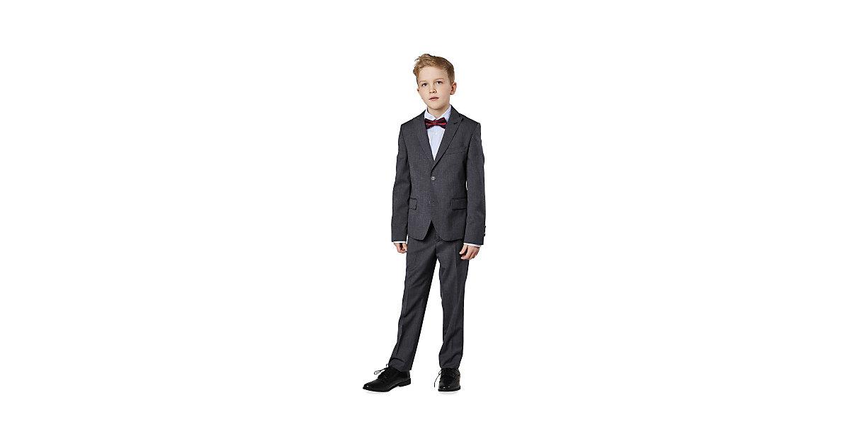Weise · Kinder Anzug, Slim Fit Gr. 176 Jungen Kinder