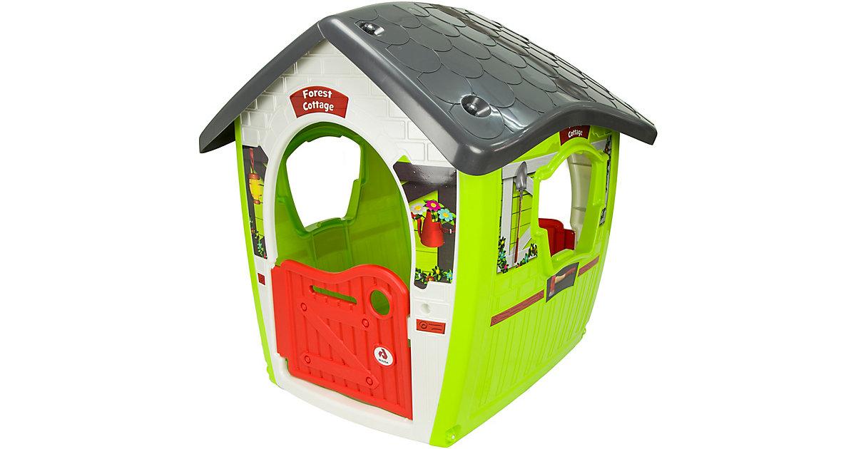 Spielhaus Forest Ranger grün