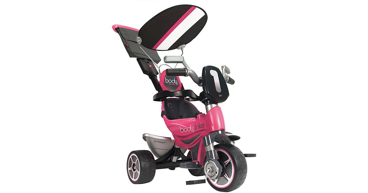 Toys ´R´ Us · AVIGO - Dreirad Body Trike Girl