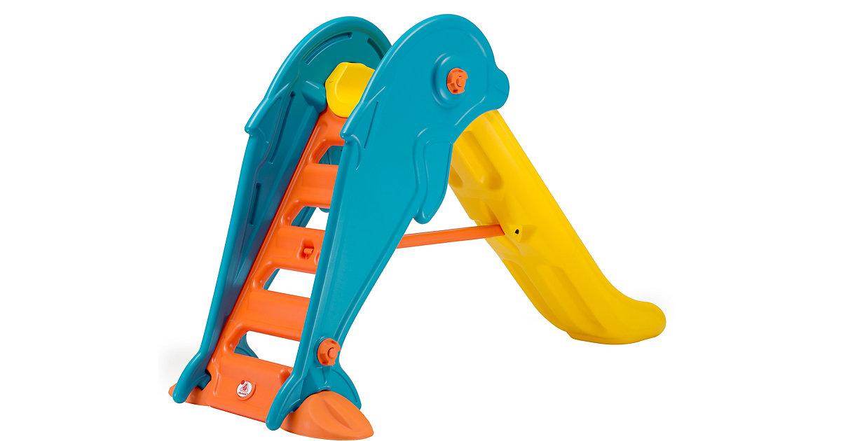 Injusa · Rutsche Dolphin Slide, gelb