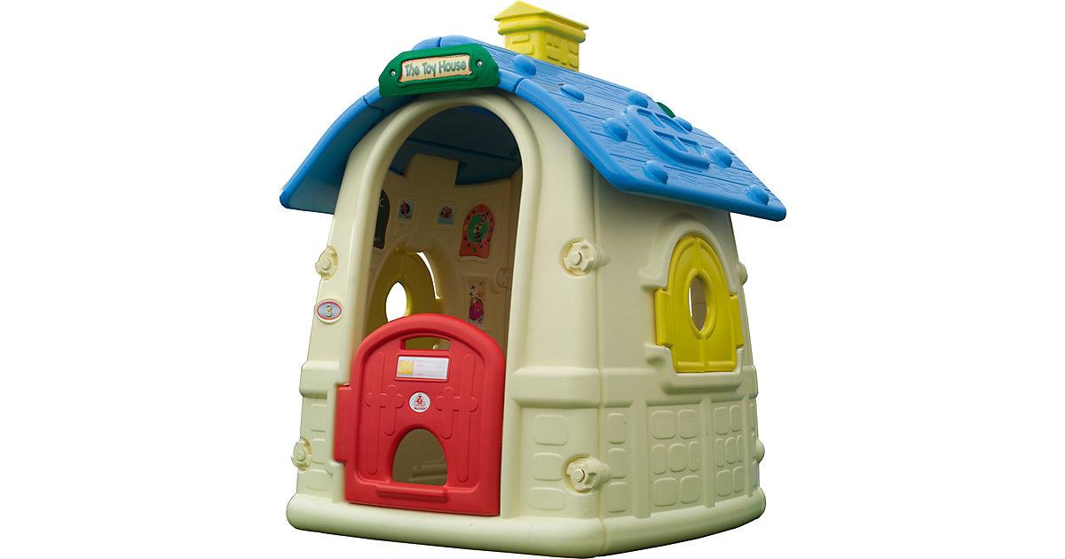 Injusa · Spielhaus Toy House