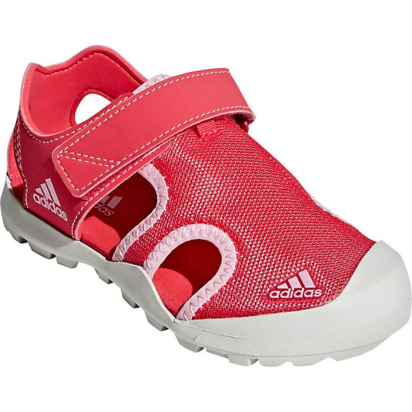 authentic quality nice cheap best wholesaler Kinder Sandale CAPTAIN TOEY K für Mädchen, adidas Performance