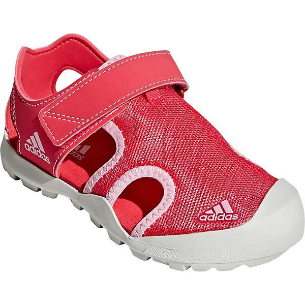 low priced 78ca4 8f44b Kinder Sandale CAPTAIN TOEY K für Mädchen, adidas Performance
