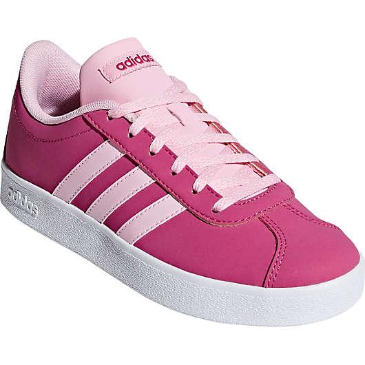 9789428633c Kinder Sneakers VL COURT 2.0 K für Mädchen, adidas Sport Inspired | myToys