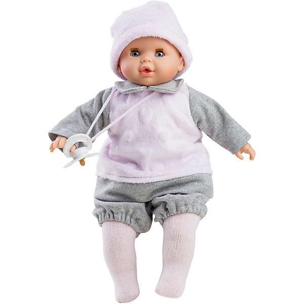 Кукла-пупс Paola Reina Соня, 36 см