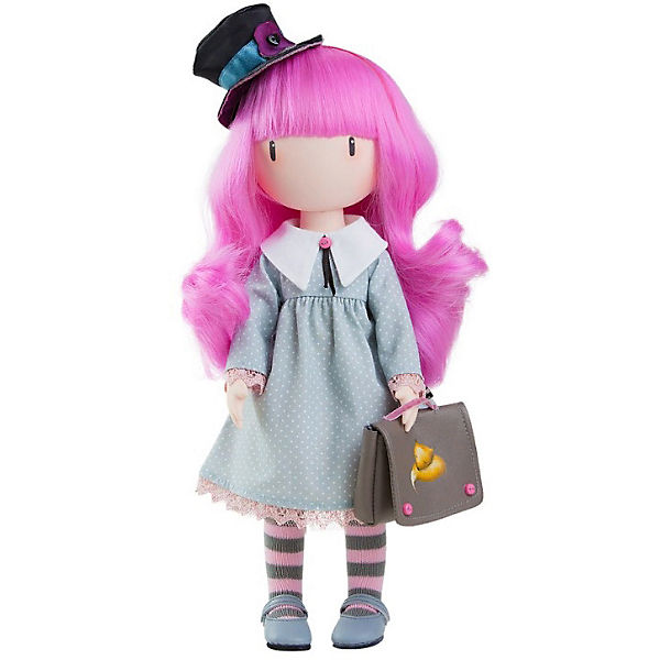 "Кукла Paola Reina Горджусс ""Мечтательница"", 32 см"