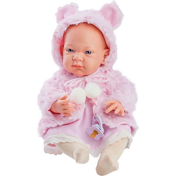 Кукла-пупс Paola Reina Бэби, 36 см