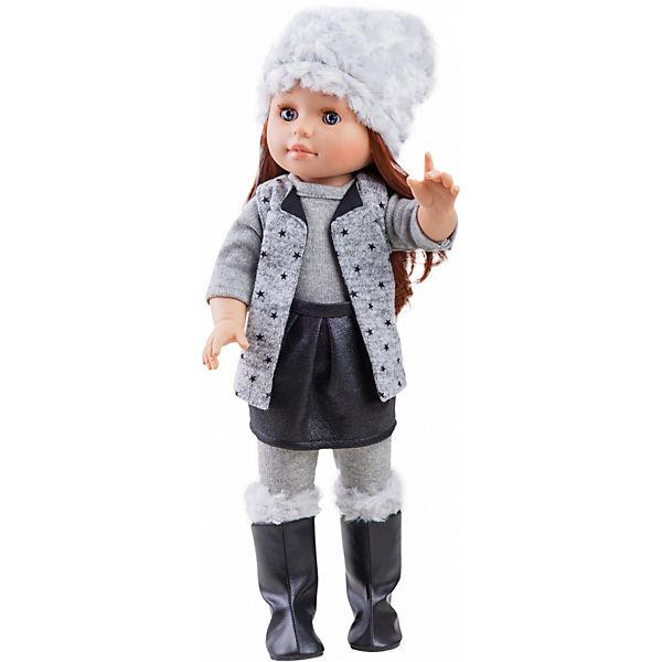 "Кукла Paola Reina ""Я как ты"" Бекка, 42 см"