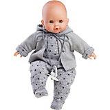 Кукла-пупс Paola Reina Алекс, 36 см