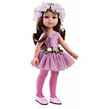Одежда для куклы Paola Reina Кэрол балерина, 32 см