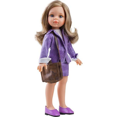 "Кукла Paola Reina ""Хобби"" Карла руководитель, 32 см от Paola Reina"