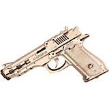 Пистолет-резинкострел Lemmo с мишенями