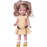"""Кукла Vestida de Azul """"Лето Классика"""" Паулина блондинка волна, 33 см"""