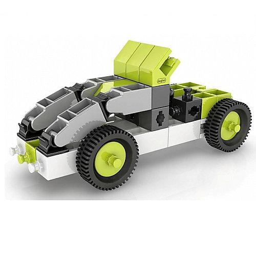 "Конструктор Engino ""Автомобили"", 4 модели от ENGINO"