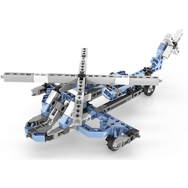 """Конструктор Engino """"Самолёты"""", 16 моделей"""