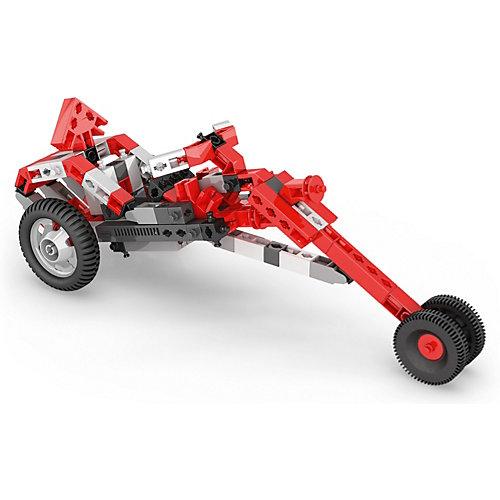 """Конструктор Engino """"Мотоциклы"""", 16 моделей от ENGINO"""