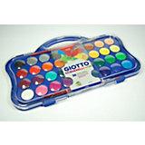 "Набор сухой акварели Giotto ""Colour Blocks Mini"", 36 цветов"