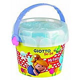 "Набор для лепки Giotto be-be ""My Modelling Maxi Bucket My Fairy"" Фея"
