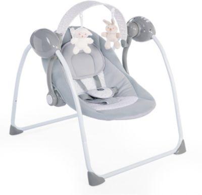 Babyschaukel Relax & Play, Cool Grey