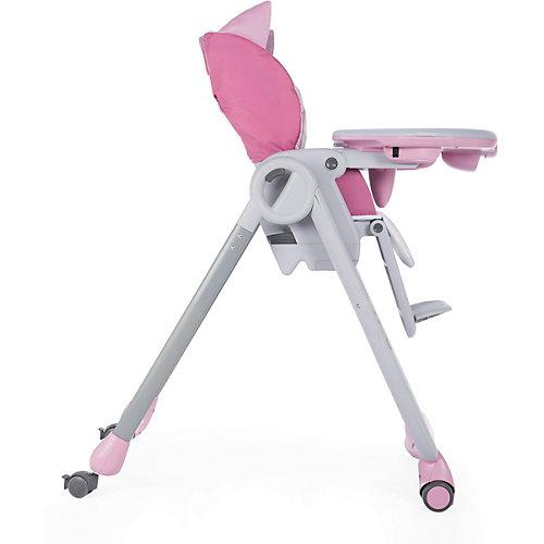 Стульчик Chicco Polly 2 Start, miss pink от CHICCO