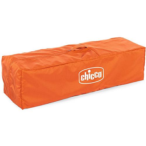 Манеж Chicco Open Box, fancy chicken от CHICCO