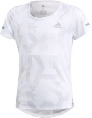 mädchen adidas t-shirt schwarz weiß