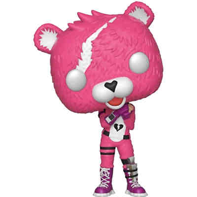 Funko Pop! Games: Fortnite - Cuddle Team Leader