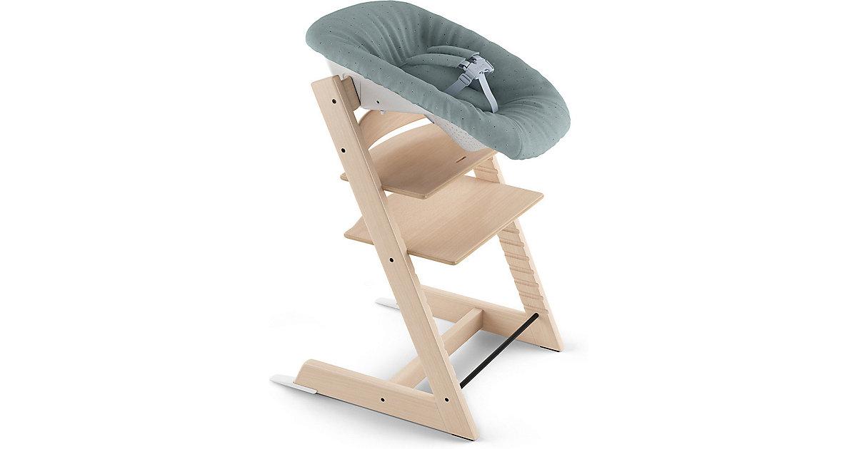 Stokke · Tripp Trapp® Newborn Set™ Schale, Jade Confetti