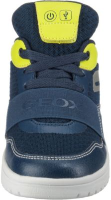 Sneakers Low Blinkies XLED BOY für Jungen, mit LED Sohle