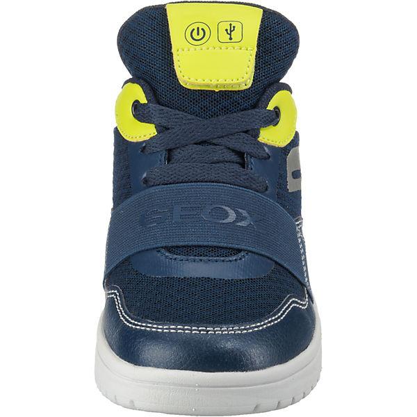 online store 654f9 7d48a Sneakers Low Blinkies XLED BOY für Jungen, mit LED Sohle ...